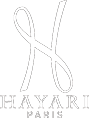 Logo - Hayari Paris