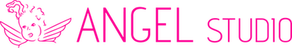 Logo Angel Studio